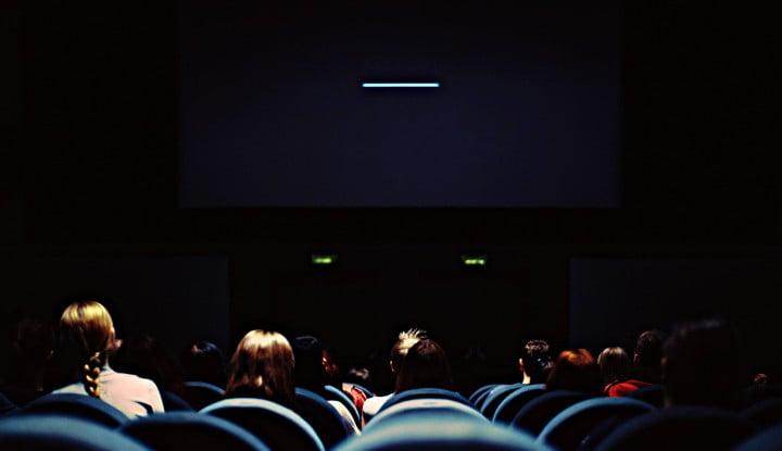 pengusaha bioskop berharap industri kreatif bisa kembali normal