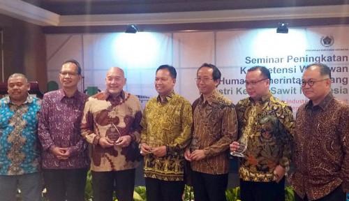 Foto Indonesia Siapkan Skenario Terburuk Soal Diskriminasi Sawit Uni Eropa