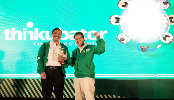 Thinkubator, Pencarian Bibit-bibit Startup Decacorn Masa Depan Indonesia - Warta Ekonomi