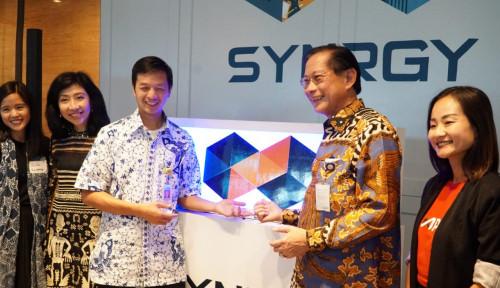 Foto 8 Startup Masuk Program SYNRGY Accelerator Besutan BCA