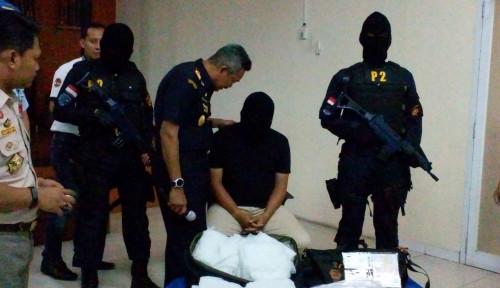 Foto Bea Cukai Bandung Gagalkan Penyelundupan Ekspor Benih Lobster Senilai Rp11 M