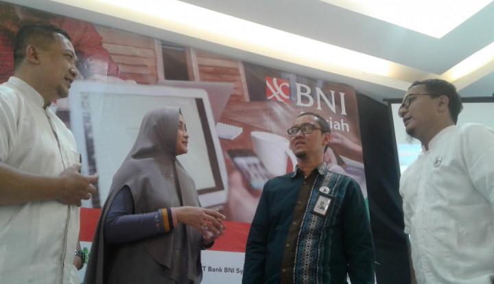 2018, BNI Syariah Catat Laba Rp416 M - Warta Ekonomi