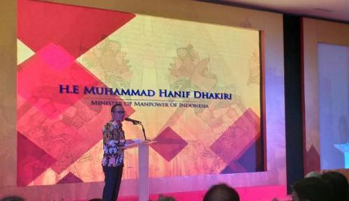 Foto Menaker Ajak ASEAN Wujudkan Kerja Layak Bagi Pekerja