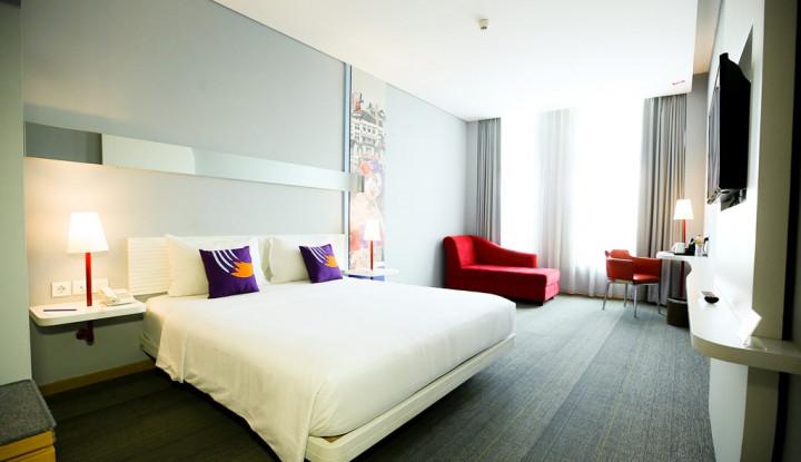 Bisnis Hotel Kinclong, Keuntungan Perusahaan Ini Meroket 700% Lebih!
