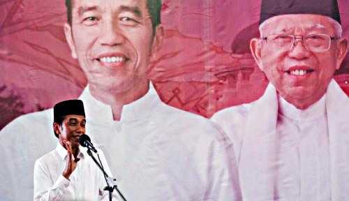 Foto Waduh, Jokowi Minta Anggaran Kementerian yang Tak Jelas Dialihkan