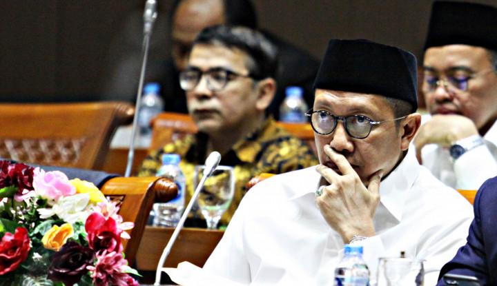 Menag Terseret Kasus Korupsi Gara-gara Uang Rp10 Juta?