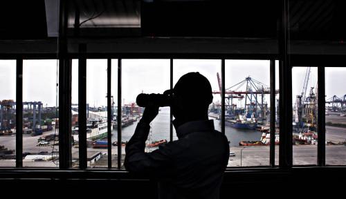 Foto Indonesia-Singapura Saling Tukar Data Buat Pantau Ekspor-Impor