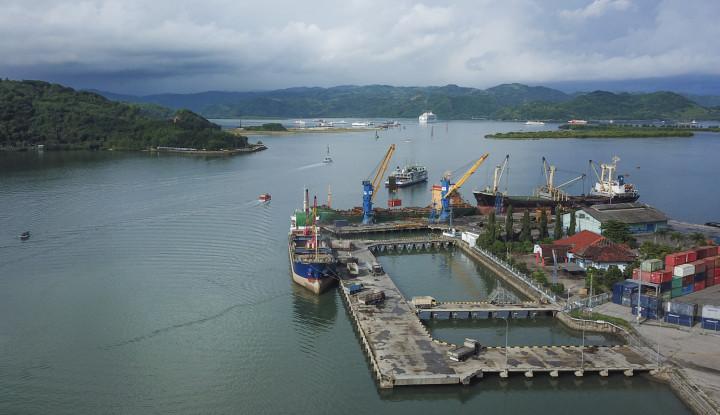 Pelindo III Akan Terapkan Gate in Online di Pelabuhan Tanjung Perak - Warta Ekonomi
