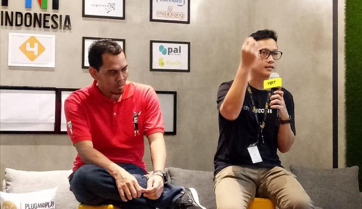 Young on Top Gelar Hajatan #MenyatukanIndonesia, Para Pembicaranya Kece-kece - Warta Ekonomi