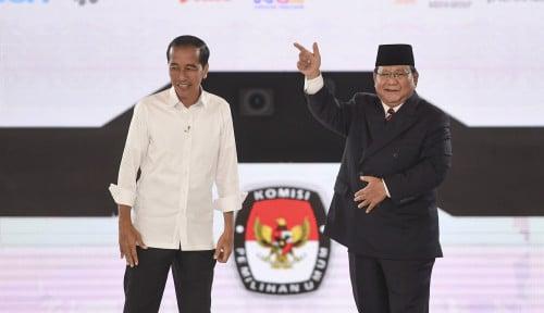 Foto Soal Hasil Pemilu, PUB Imbau Masyarakat untuk...