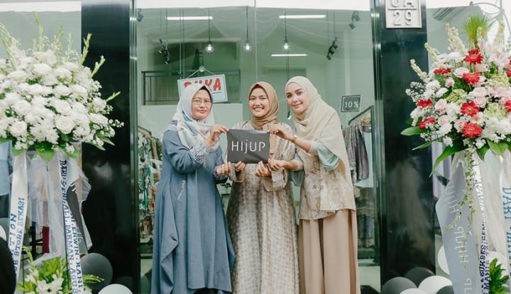 Potensi Besar Pasar Fesyen Muslim Sub-Urban, Hijup Store Hadir di Bekasi - Warta Ekonomi