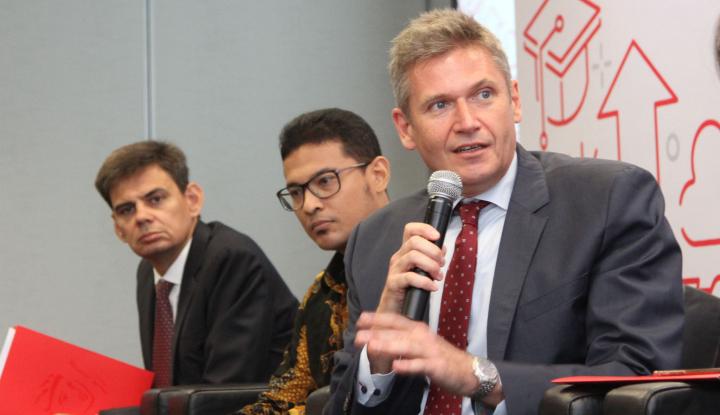 Meski Penuh Gejolak, Prudential Tetap Pimpin Pasar Asuransi Indonesia