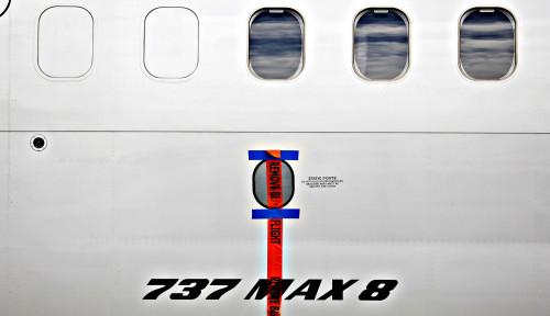 Foto Boeing Berharap 737 MAX Bisa Terbang Tahun Ini