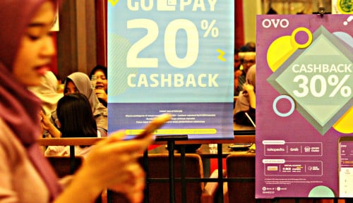 Foto Bisakah Go-Pay Mengudara ke Vietnam?