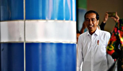 Foto Dua Menteri Jokowi Gagal ke Senayan