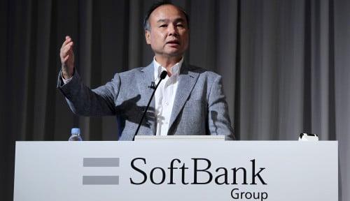 Foto Masayoshi Son Undur Diri dari Direksi Alibaba, Katanya: Tapi Kami Tetap. . .