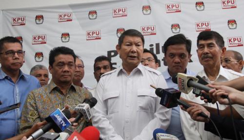Foto Hashim Buktikan Pasukan SBY Masih Bersama Prabowo-Sandi