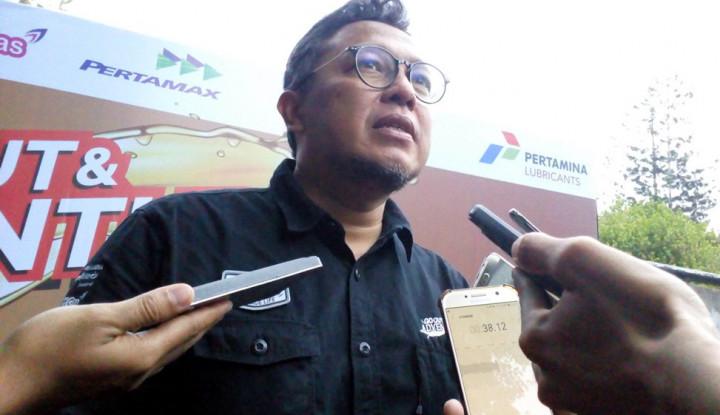 Penjualan Pertamina Lubricants di Jabar Capai 50% - Warta Ekonomi