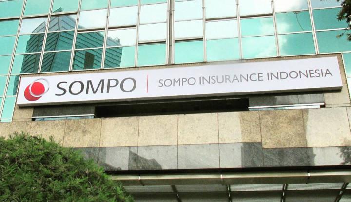 Lanjutkan Ekspansi di Asia Pasifik, Sompo Holdings Asia Tunjuk CEO Baru - Warta Ekonomi