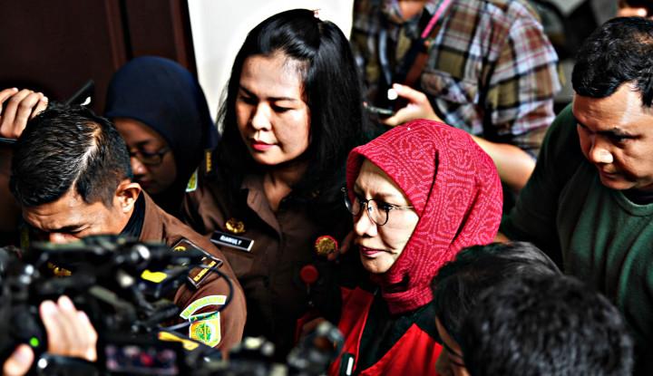 Kritik Tabiat Saya, Mudah-mudahan Jokowi Kapok Penjarakan Saya! - Warta Ekonomi