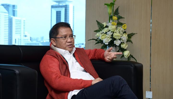Akses Medsos Dibuka Kembali, Menteri Rudiantara Minta Ini - Warta Ekonomi