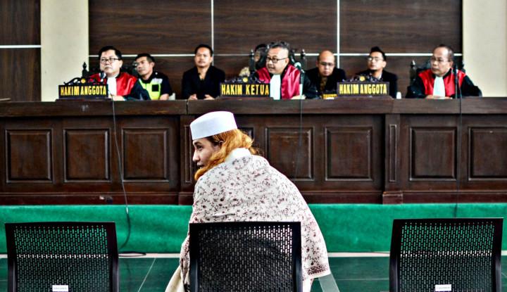 Heboh Petisi Stop Izin FPI, Begini Reaksi Habib Bahar