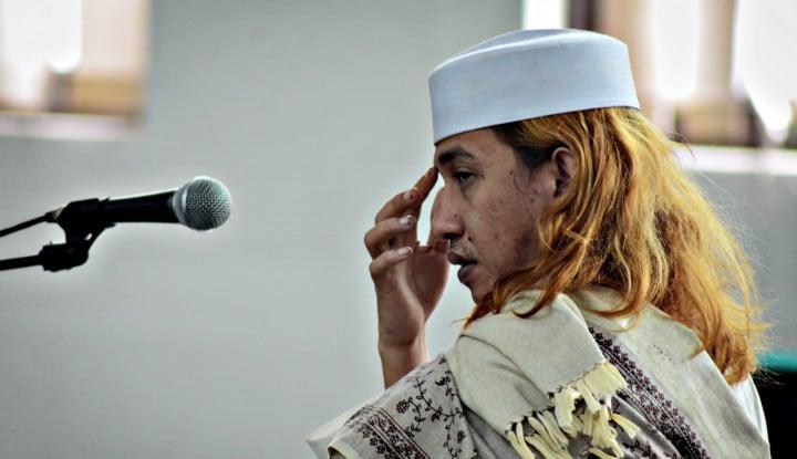 Fakta-fakta Lain Habib Bahar, Asli Keturunan Rasulullah SAW?