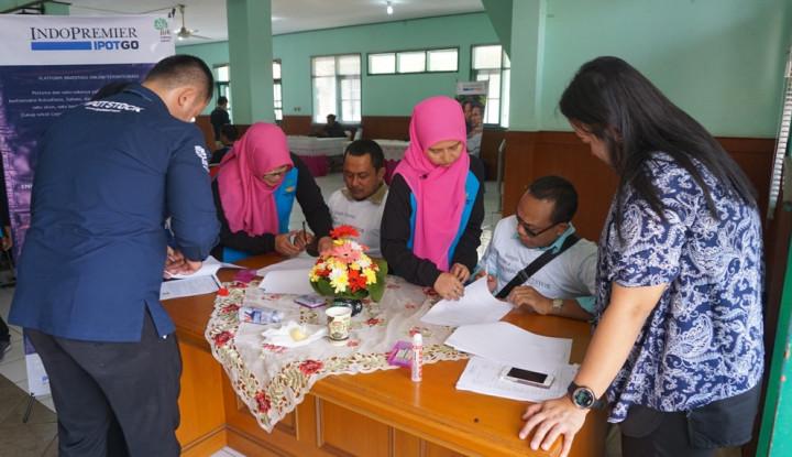 IndoPremier Dukung Investasi untuk Sahabat Disabilitas - Warta Ekonomi
