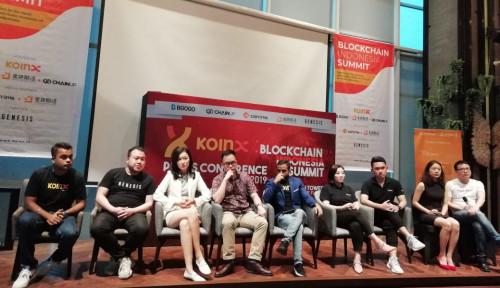 Foto Asosiasi: Aturan Bappebti Beri Kepastian Bisnis Aset Kripto dan Blockchain