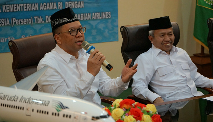 Garuda Indonesia Kasih