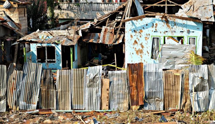 Ini Terduga Teroris yang Membiayai Aksi Bom Sibolga - Warta Ekonomi