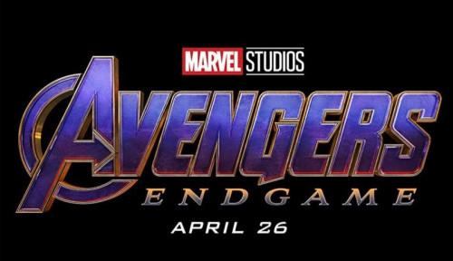 Foto Tiket Avengers Endgame Dilego Rp7 Juta, Mau?