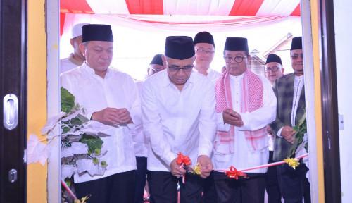 Foto Dukung Peningkatan Inklusi Keuangan OJK, Astra Resmikan BWM di Jambi