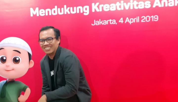 PMK 210 Dicabut, Begini Wacana Asosiasi E-Commerce Indonesia - Warta Ekonomi
