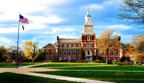 Foto 13.650 Lulusan Universitas Harvard Jadi Konglomerat