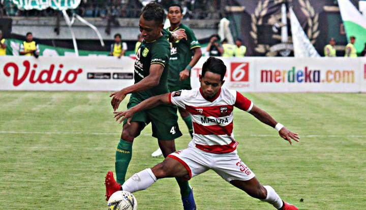 Persebaya Menangi Leg Pertama Semifinal Piala Presiden Kontra Madura United - Warta Ekonomi