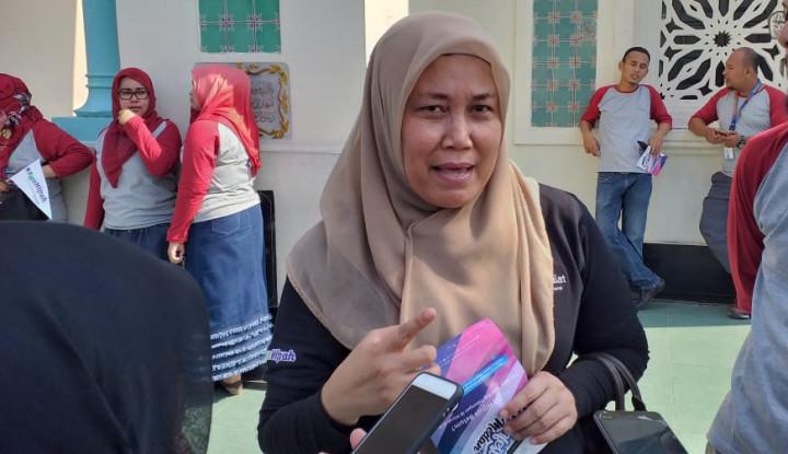 Program #AyoHijrah, BMI Sumbagut Targetkan 10 Persen Pengunjung Hijrahfest Jadi Nasabah