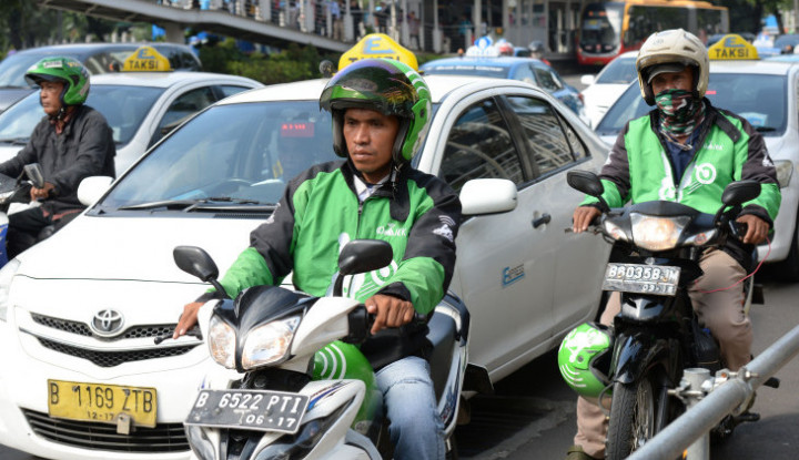 IPO Uber-Lyft Loyo, Gimana Prospek Buat Grab dan Go-Jek, Bro? - Warta Ekonomi