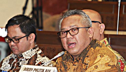 Foto Hasil Pemilu Diumumkan Dini Hari, Ulama Pro Prabowo: Yang Dengar Jin dan Setan?