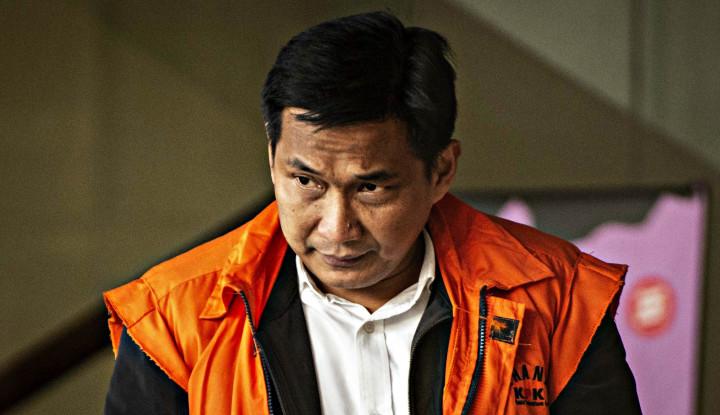 Bos Petrokimia Mengaku Kenal Saksi Kunci Kasus Bowo Sidik - Warta Ekonomi