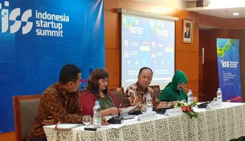 Foto 5 Hari Lagi, Kemenristekdikti Akan Helat Indonesia Startup Summit