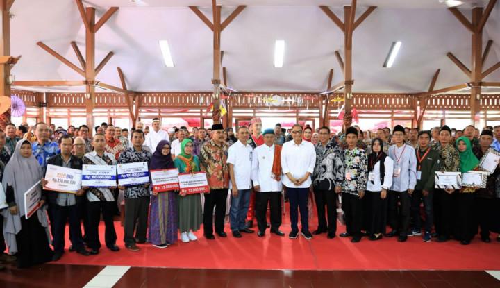 Pemprov Jabar Canangkan 'Koperasi Juara
