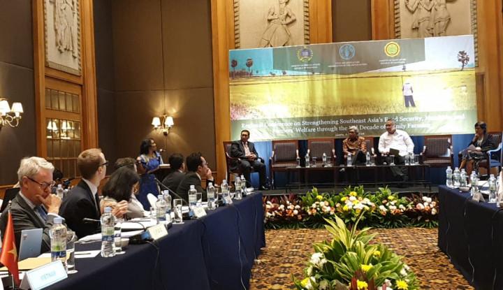 Kementan Klaim Pertanian Indonesia Torehkan Berbagai Prestasi, Tapi Orang Luar Bilang... - Warta Ekonomi