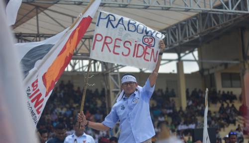 Foto Pesan Yenny Wahid ke Sandi: Jangan Merasa Dekat dengan NU