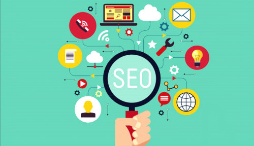 Foto Apa Itu Search Engine Optimization?