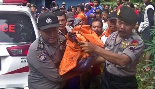 Foto Setelah Tiga Hari, Dua Korban Longsor Freeport Ditemukan