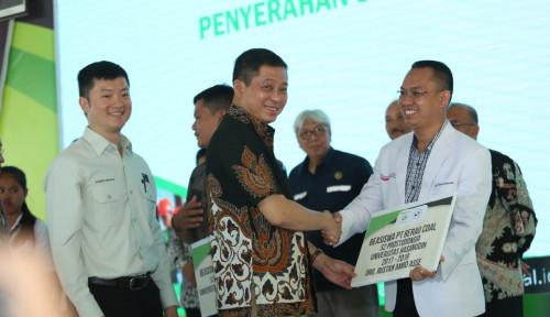 Foto Perdana! Politeknik Berau Coal Hadir di Tanjung Redeb