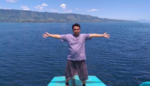 Foto Bakal Datangkan 5 Kapal Besar, Benarkah Nelayan Kecil di Danau Toba Bakal Tersingkir?