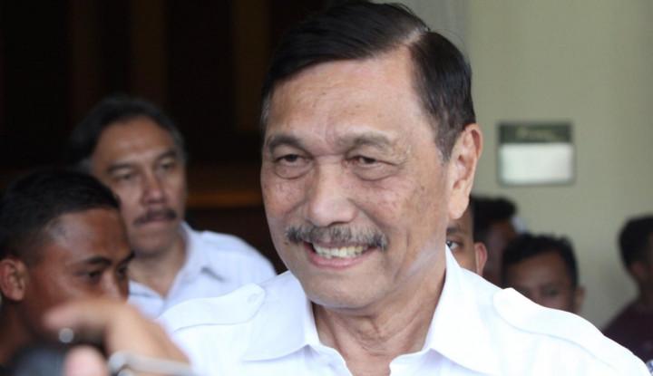 Kok Tunjuk Luhut, Pak Jokowi? PKS: Alih-Alih Beres, Banyak Kepala Bikin Krisis