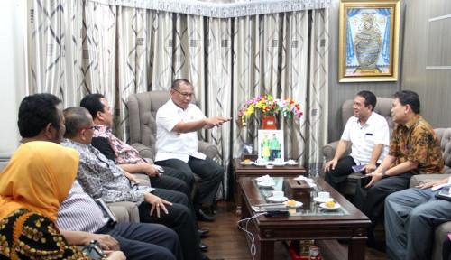 Foto Pemkot Medan dan Grab Sukseskan PRSU 2019 dengan Layanan Smart Technology